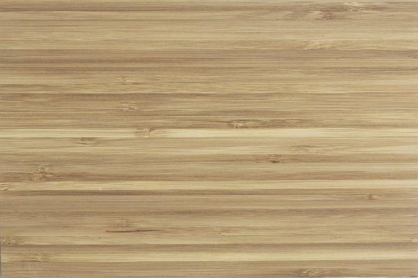 Platte aus nachhaltigem Bambusholz